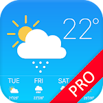Weather Forecast Pro 4.4 b20 (Paid)