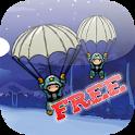 Fallschirm Truppen Gratis icon