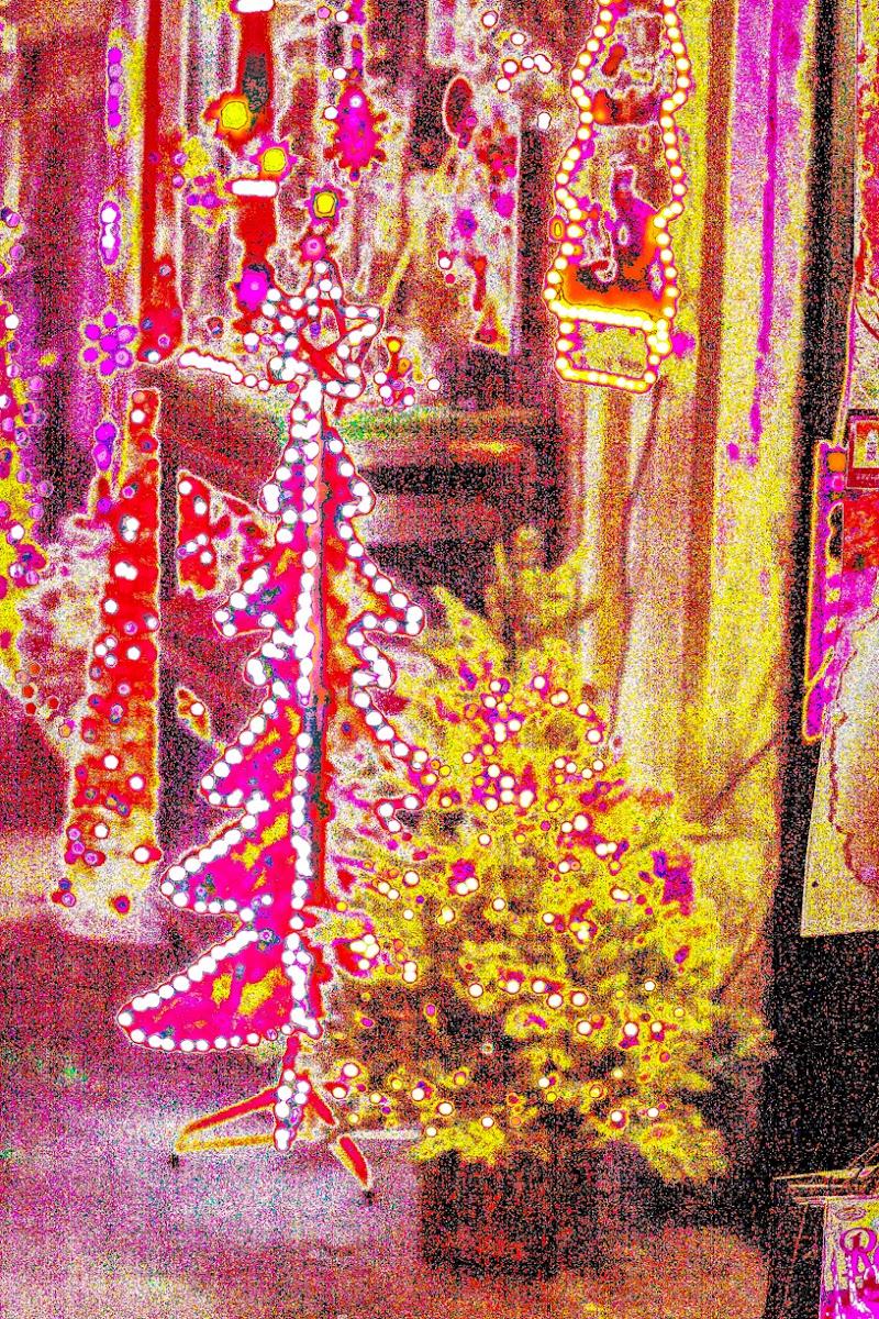 La Magia del Natale di D. Costantini