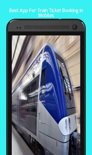 Live Train Status IRCTC