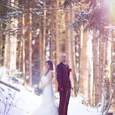 Wedding photographer Tom Zünd (fotofotom). Photo of 05.02.2015