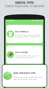 Dog Whistle - High Frequency Generator Screenshot