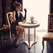 Wedding photographer Anna Putina (putina). Photo of 03.09.2016