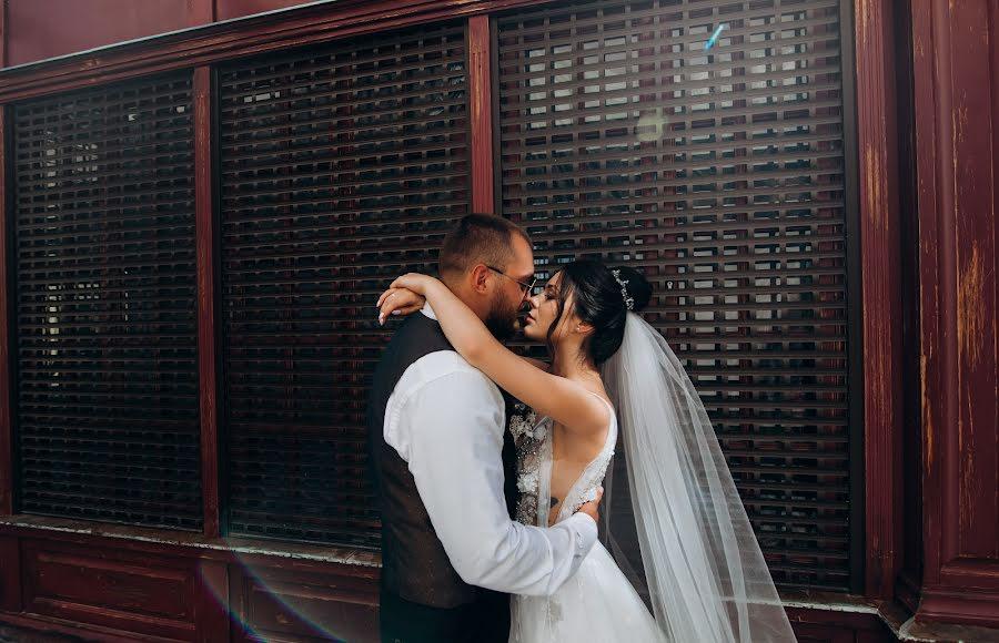 Wedding photographer Volodymyr Harasymiv (VHarasymiv). Photo of 15.05.2020