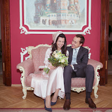Wedding photographer Valentina Dimitrieva (Valendi). Photo of 10.04.2015