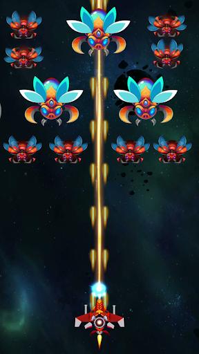 Galaxy Infinity: Alien Shooter  screenshots 5