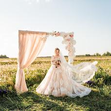 Wedding photographer Margarita Biryukova (MSugar). Photo of 08.08.2017