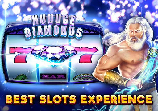 Huuuge Casino Slots - Best Slot Machines screenshot 13