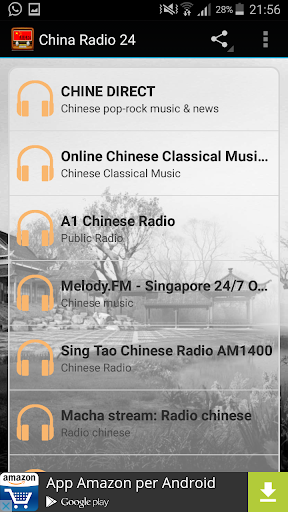 China Radio 24