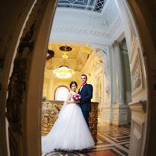 婚禮攝影師Sergey Kurzanov(kurzanov)。04.12.2015的照片