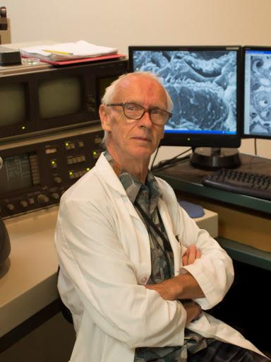 Tony Day, PhD