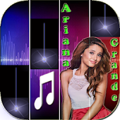 Tải Game Ariana Grande Piano