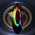 sound meter live icon