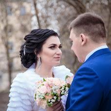 Wedding photographer Andrey Belyy (White07062012). Photo of 16.12.2017
