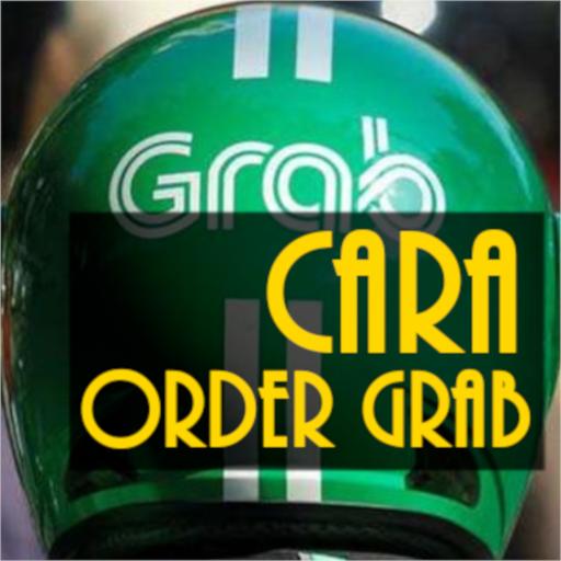 Cara Order GrabBike Terbaru 2018