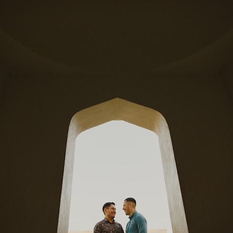 Wedding photographer Rodrigo Valdés navarrete (valdes). Photo of 04.09.2017