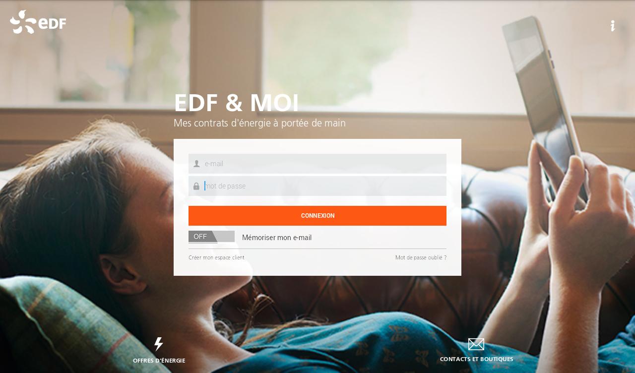 EDF & MOI- screenshot