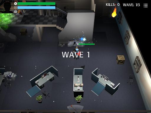 Zombie Spectre screenshot 8