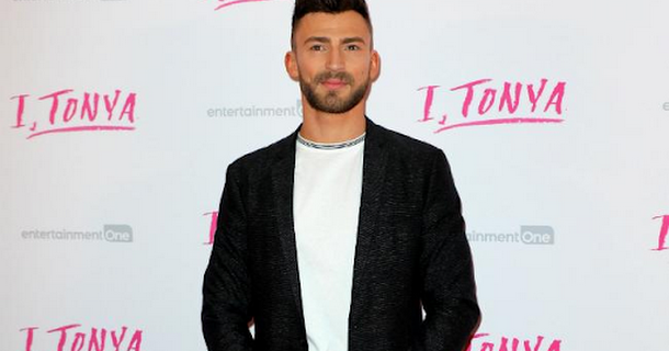 Jake Quickenden 'tempted' to go on Love Island