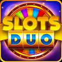 Slots Duo - Royal Casino Slot Machine Games Free icon