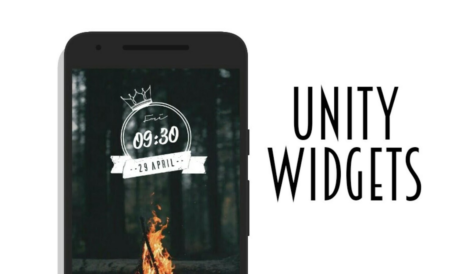 Unity Widgets 3- screenshot