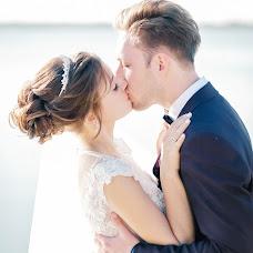 Wedding photographer Arina Fedorova (ArinaFedorova). Photo of 17.12.2017