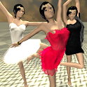 Dancing Game icon