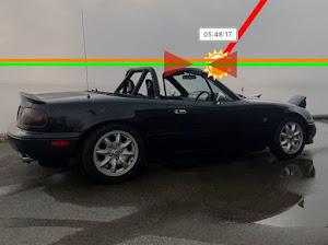 ロードスター NA6CEのカスタム事例画像 AEG さんの2021年09月24日07:43の投稿