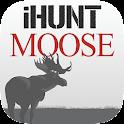 iHUNT Calls Moose icon