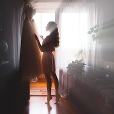 婚礼摄影师Roman Onokhov(Archont)。20.10.2016的照片