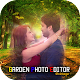 Download Garden Photo Frames For PC Windows and Mac