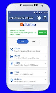 Online Flight Ticket Booking - Air Ticket Booking - náhled