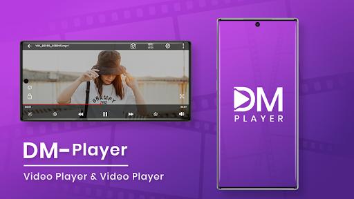 XNX Video Player screenshot 1