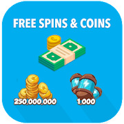 Free Spins for Coin Master - Daily Coin Links