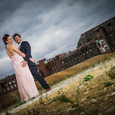 Wedding photographer Florian Berger (FlorianBerger). Photo of 27.02.2014