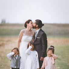 Wedding photographer Diego Mariella (diegomariella). Photo of 17.05.2016