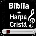 Bíblia Sagrada e Harpa Offline com Devocional icon