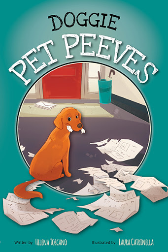 Doggie Pet Peeves cover