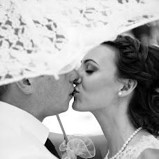 Wedding photographer Igor Fateev (Fateev). Photo of 31.08.2016