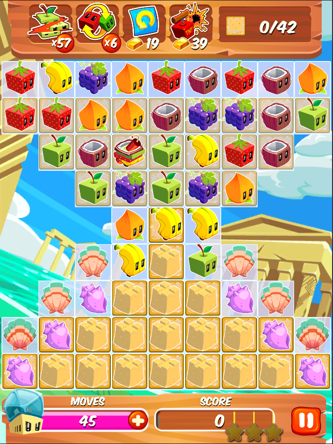 Juice Cubes screenshot #20