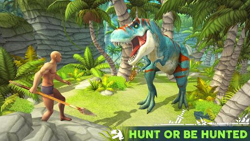 Jurassic Island 2: Lost Ark Survival 0.9 androidappsheaven.com 8