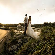 Wedding photographer Fabian Martin (fabianmartin). Photo of 11.09.2018