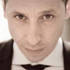 Wedding photographer Dmitriy Saparov (Amoralez). Photo of 26.10.2013