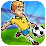 Football Soccer Star! 1.1