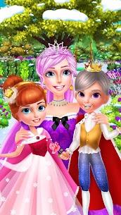 Ice Princess Magic Beauty Spa 3