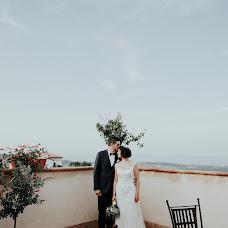 Wedding photographer Rocco Daniele (roccodaniele). Photo of 02.04.2017