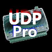 PLC Relay 8  UDP control PRO