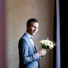 Wedding photographer Konstantin Kopernikov (happyvideofoto). Photo of 27.09.2017