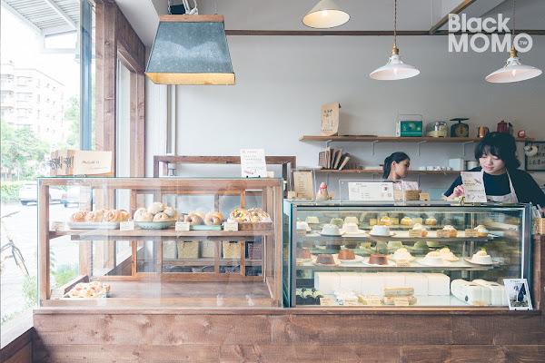 竹北 某村 bô tshun‧恬味日式質感麵包店