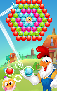 Farm Bubbles- screenshot thumbnail